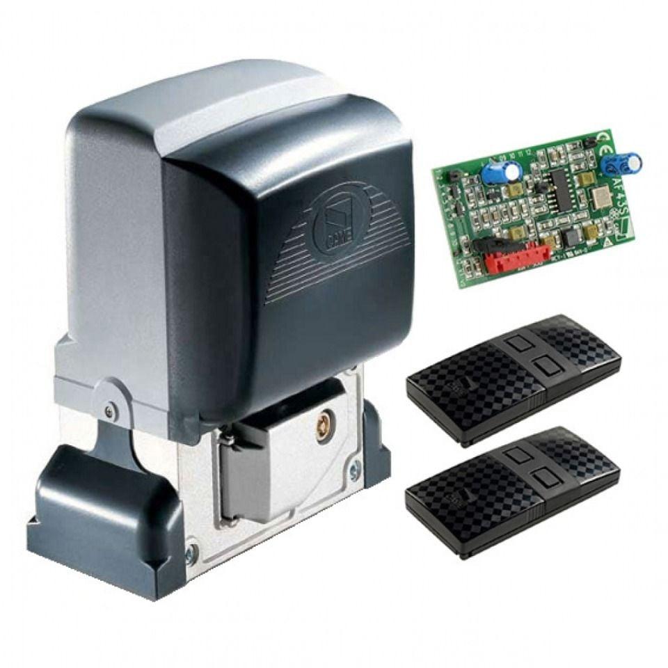 Комплект автоматики для откатных ворот nice rb 600 kit