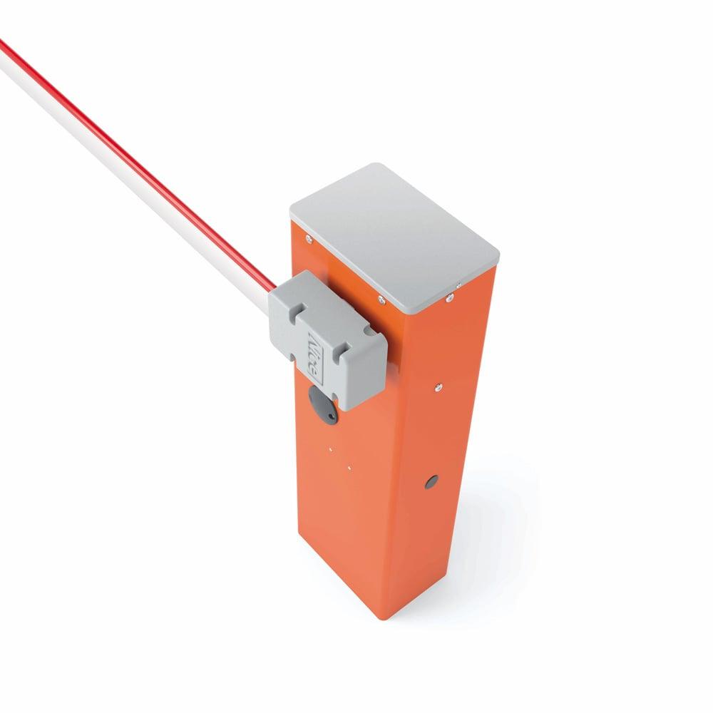 Автоматический привод для откатных ворот doorhan